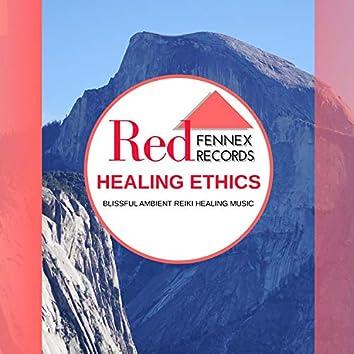 Healing Ethics - Blissful Ambient Reiki Healing Music