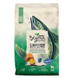 Purina Beyond Grain Free - Ocean Whitefish and Egg Recipe - 11 lb (16408)