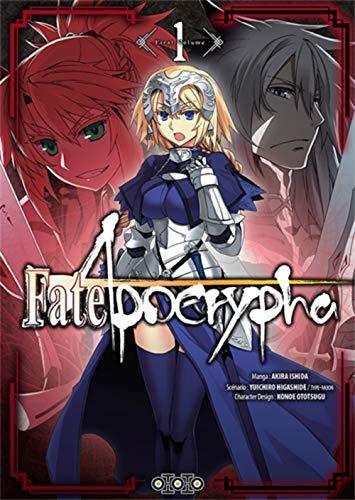 Fate/apocrypha t01 (Seinen)