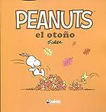Peanuts. El otoño: El otoño (SNOOPY)
