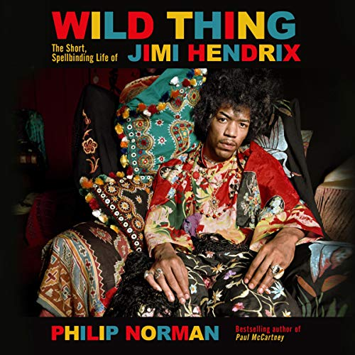 Wild Thing cover art
