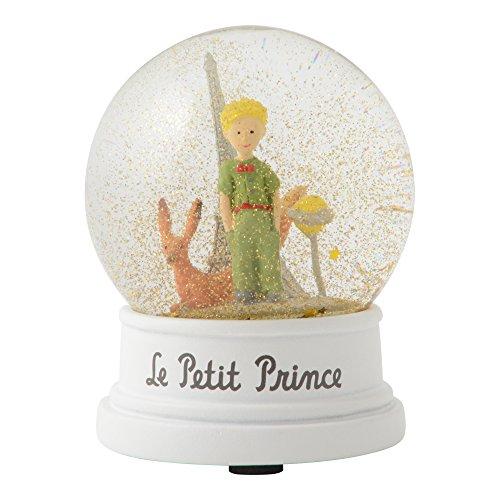 Boule à neige Le petit prince renard - Kiub