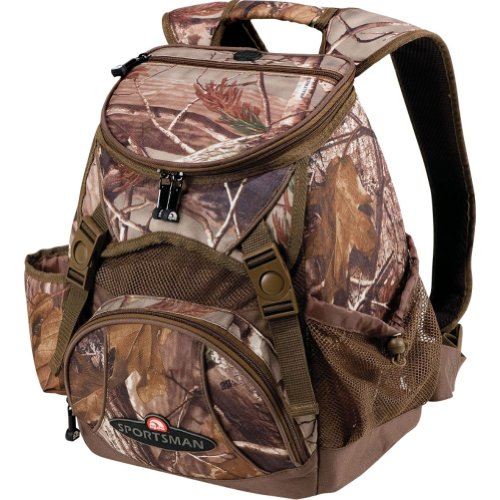 Igloo Real Tree Softside Hunting Cooler Backpack