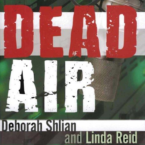Dead Air audiobook cover art