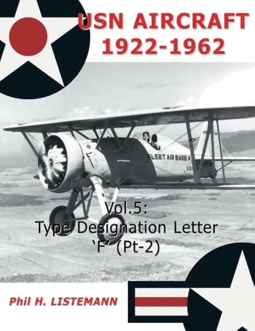 傘ピット傾向があるUSN Aircraft 1922-1962: Type designation letters 'F' (Part Two)
