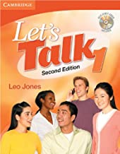 let's talk 1 student's book