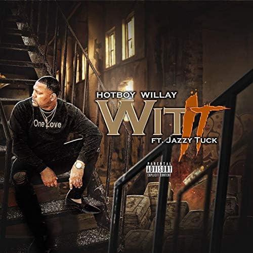 Hotboywillay feat. Jazzy Tuck