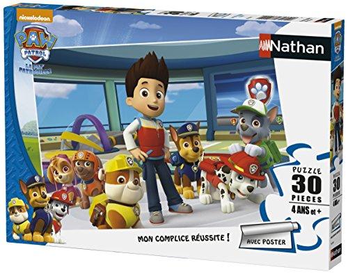 Nathan 86354–Puzzle Pat