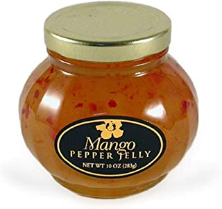 Mango Pepper Jelly