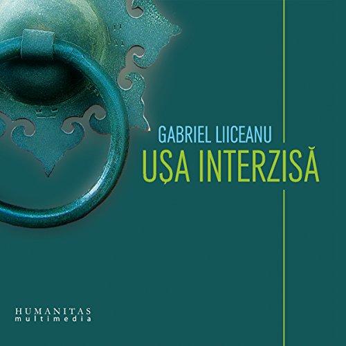 Usa interzisa audiobook cover art