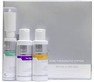 Obagi CLENZIderm M.D. Acne Therapeutic System for Normal to Oily Skin