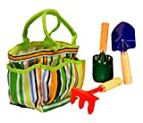 JustForKids Kids Garden Tools Set