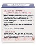 Zoom IMG-1 acqua alle rose crema viso