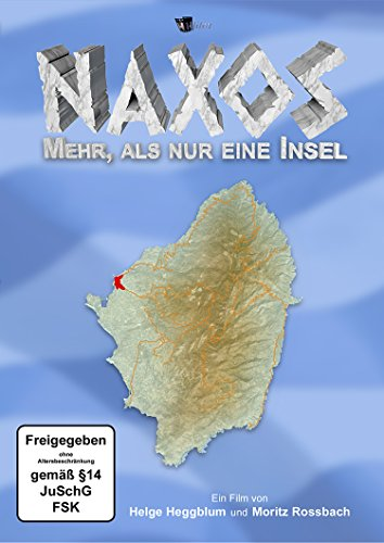 NAXOS - Mehr, als nur eine Insel