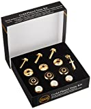 gold trim kit trumpet - Bach Trumpet Cleaning And Care Product (1812G)