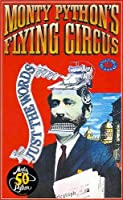 Monty Python's Flying Circus Just the Words Volume One: Episodes One to Twenty-Three