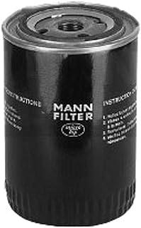 Original MANN FILTER W 940/15 n   Schmierölwechselfilter   für Industrie, Land  und Baumaschinen