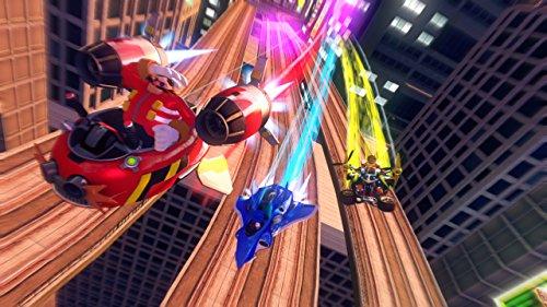 Sonic&All-StarsRacingTransformed(輸入版:北米)-PSVita
