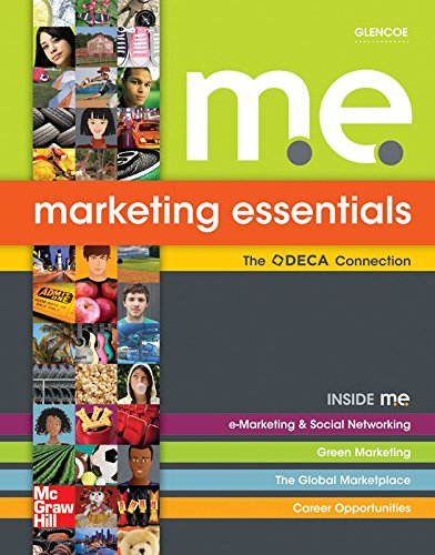 Marketing Essentials: The Deca Connection