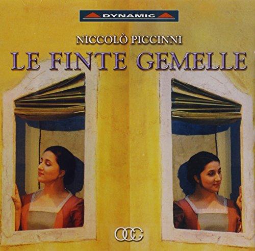 Finte Gemell-Comp Opera
