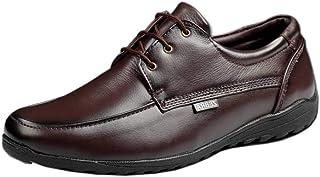 Zebra Men's Formal Leather Shoe