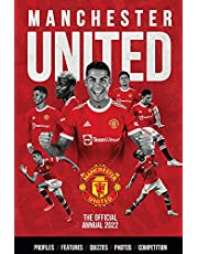 The Official Manchester United 2022