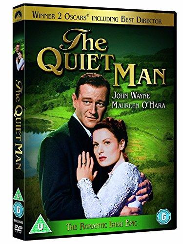 The Quiet Man...