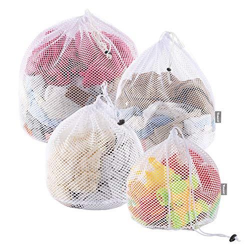 Yoassi Yoassi 4 Stück Wäschesäck für Bild