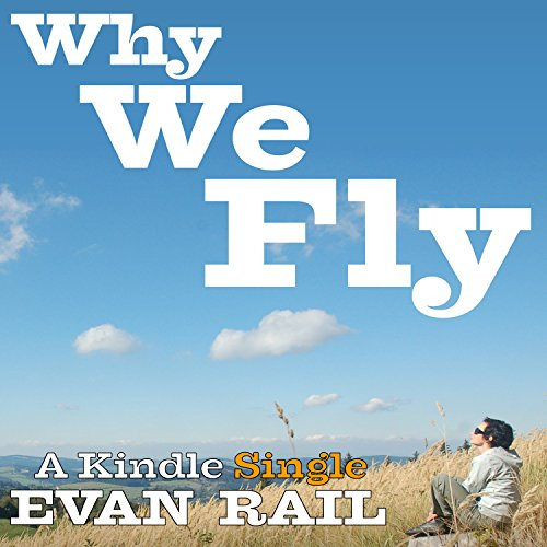 Why We Fly audiobook cover art