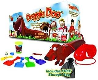 Doggie Doo Board Game with Free Storage Bag