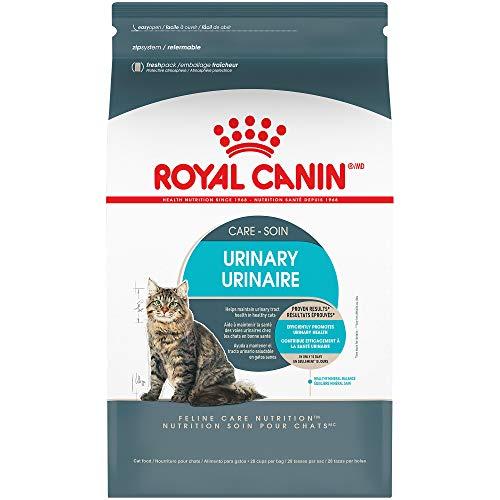 Royal Canin Feline Urinary Care Adult Dry Cat Food, 6 lbs.