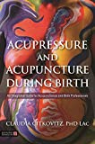 Acupressure and Acupuncture during Birth: An Integrative Guide for Acupuncturists and Birth Professionals (English Edition)