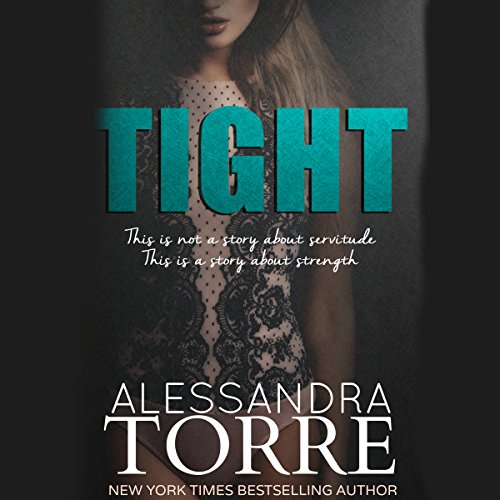 Tight audiobook cover art