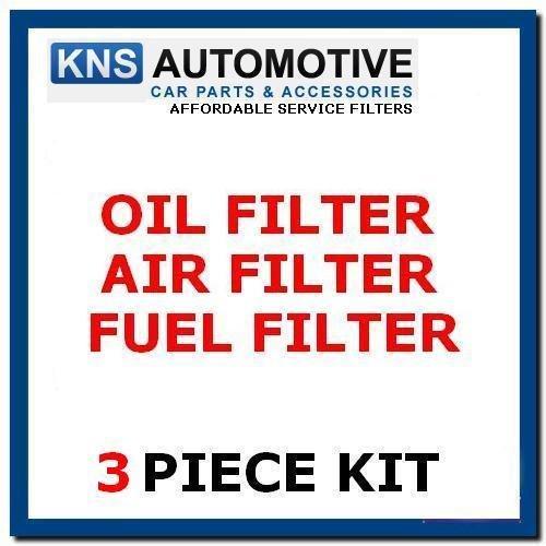 Amorak 2.0 Tdi Diesel Huile de 10–15, Air et filtre à carburant kit d'entretien Vw31