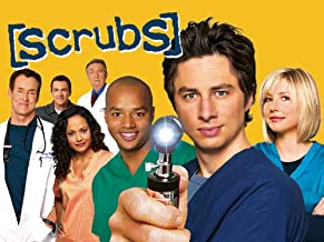 Best scrubs season 4 episode 4 Reviews