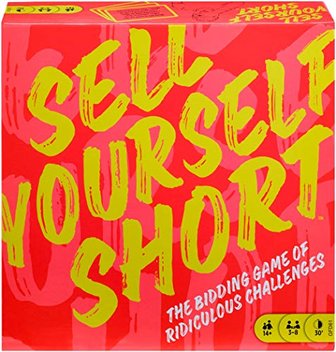 SELL YOURSELF SHORT