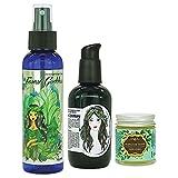 aromama AMAIZING Hair | Productos 100% Naturales | Set de Regalo | Aromaterapia Cuidado del Cabello | Para Mujeres | Ingredientes Orgánicos