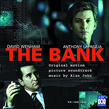 The Bank (Original Motion Picture Soundtrack)