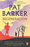 Regeneration, Pat Barker, book, book cover