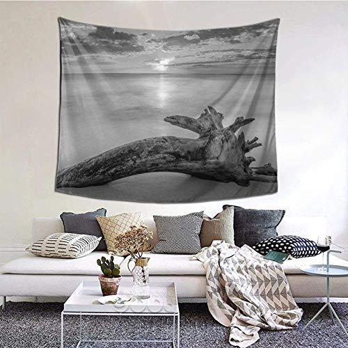 Tapiz estético para sala de estar, dormitorio, dormitorio, decoración de dormitorio, patrón de moda, 150 x 152 cm
