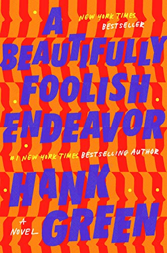 Image of A Beautifully Foolish Endeavor (Signed Edition)