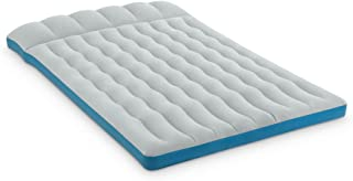 "Intex Inflatable Camping Mattress, 76"" x 50"" x 9.5"""