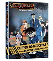 Case Closed: Season 1 [DVD] [Import]