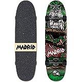 Madrid Longboard OWL Complete, Größe:OneSize,...