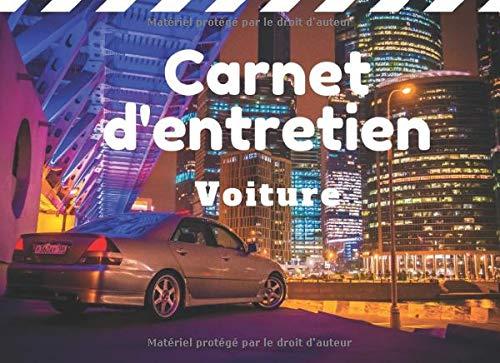 puissant Journaux d'entretien automobile: gestion technique, carnets de bord, réparations |  Voitures …