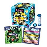 Brain Box The Green Board Game Co. –World (Italiano), Multicolore...