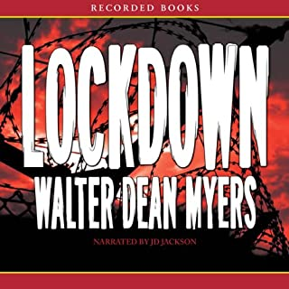 Lockdown cover art