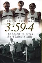 Best four minute mile story Reviews