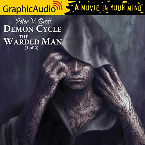 The Warded Man: 1 cover art
