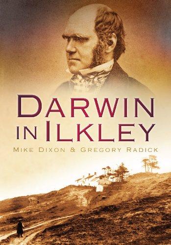 Darwin in Ilkley (English Edition)